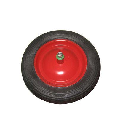 Immagine di Ruota a disco semipiena