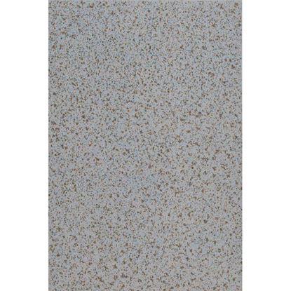 Immagine di Pavimento Corallo, in PVC multistrato, con fibra di vetro, disegno goffrato, spessore 0,8 mm, h 2 mt, finitura granito