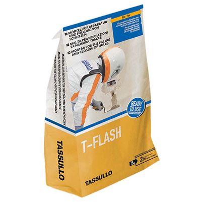 Immagine di Chiusura tracce Tassullo, a rapida asciugatura, confezione 5 kg