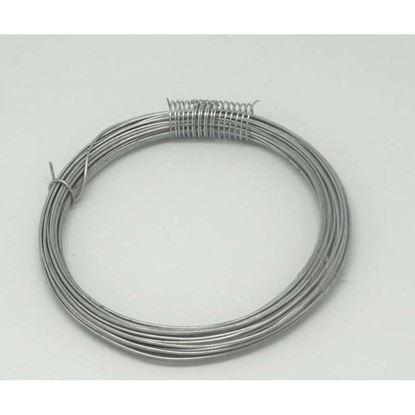 Immagine di Filo multiuso, zincatura a caldo, mm 1,8x9 mt