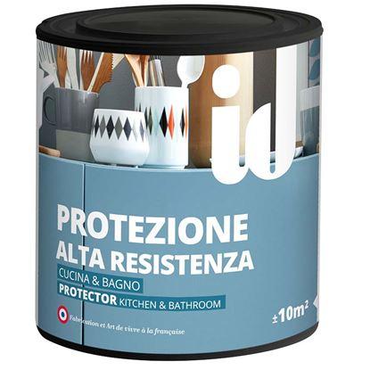 Immagine di Protezione alta resistenza, resiste a temperature elevate, ideale per piani di lavoro, tavoli, 500 ml