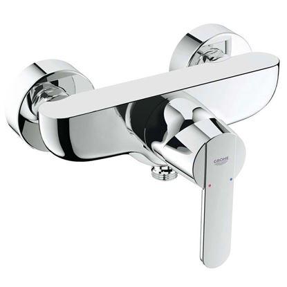 Immagine di Miscelatore esterno doccia, Get