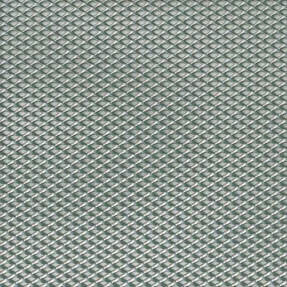Immagine di Lamiera striata, acciaio grezzo, 250x500x2,8 mm