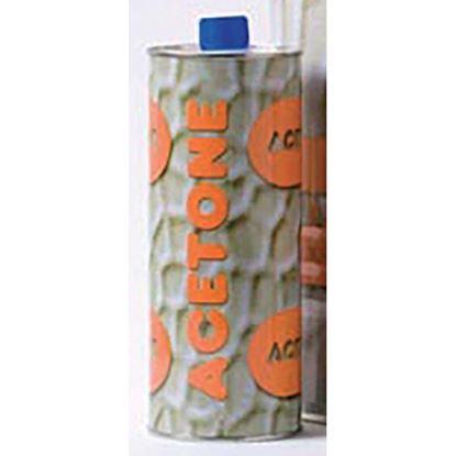 Immagine di Acetone puro, 0,5 lt