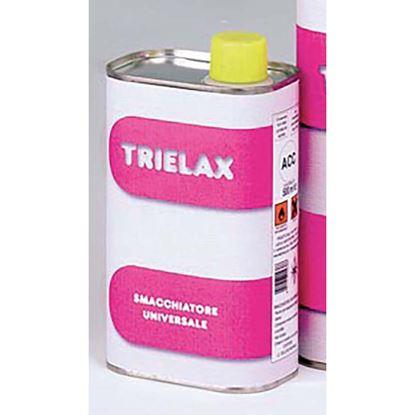 Immagine di Smacchiatore professionale Trielax, liquido, 0,5 lt