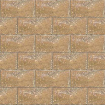 Immagine di Pavimento Country tavella 15,3x31 cm, gres porcellanato, conf da 0,806 m², gold in