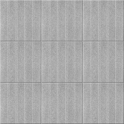 Immagine di Pavimento Bagattini Simmetry 40x40 cm perla