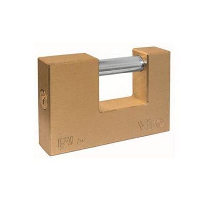 Immagine di Lucchetto per serratura, FAI, 60 mm