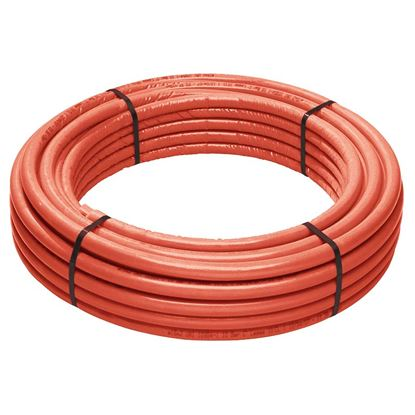 Immagine di Tubo multistrato rivestito rosso 20x2 mm 50 mt