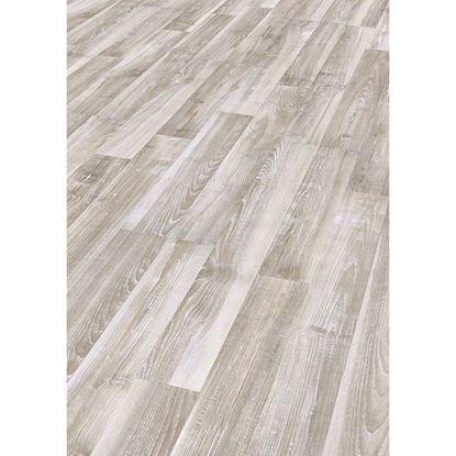 Immagine di Pavimento laminato Dynamic Stockholm, 8x193x1380 mm, 2,131 m² a confezione, colore frassino