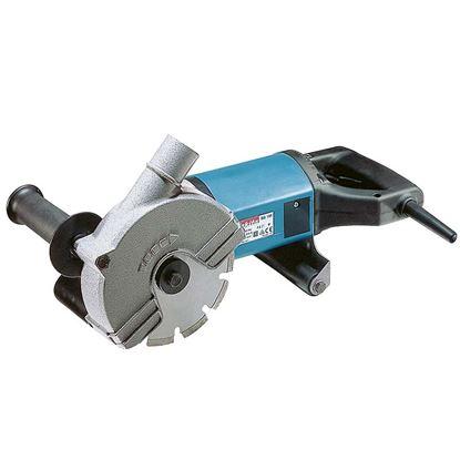 Immagine di Scanalatore Makita 1800 W, SG150, profondità di taglio 7 - 45 mm, larghezza taglio 7-35 mm, disco Ø 150 mm