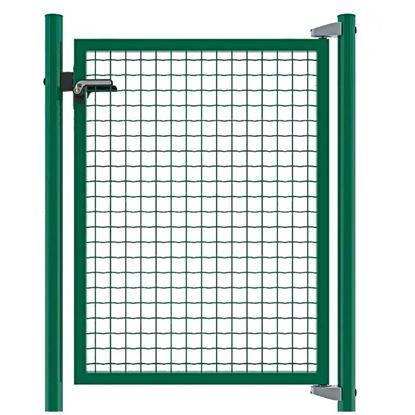 Immagine di Cancello con serratura incorporata h 195 cm