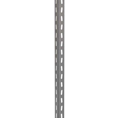 Immagine di Montante martellato, 3,5x3,5x100 cm
