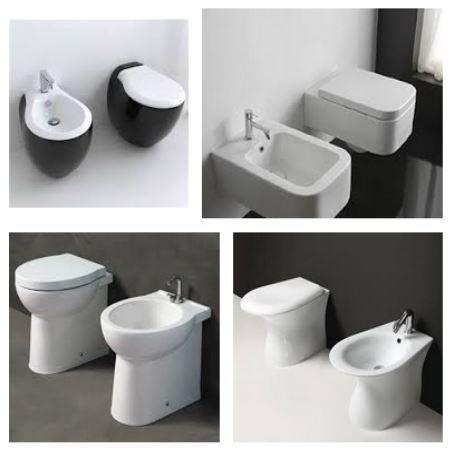 Sanitari arredi e accessori bagno in vendita online ottimax - Come sbiancare i sanitari del bagno ...