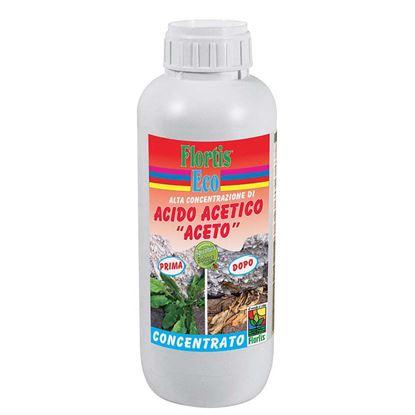 Immagine di Acido acetico concentrato 1000 ml