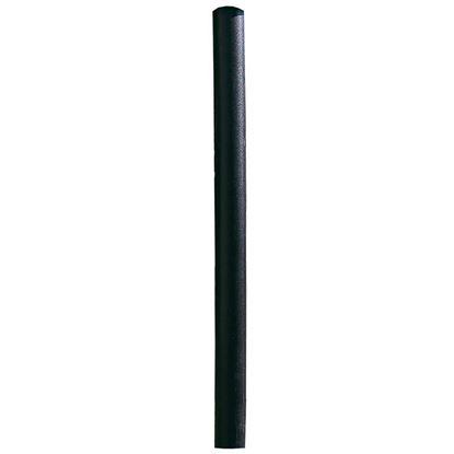 Immagine di Palo nero Ø60 mm, lunghezza 120 cm