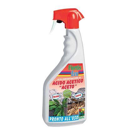 Immagine di  Acido acetico pronto uso 1000 ml