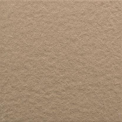 Immagine di Pavimento Roccia, gres porcellanato, strutturato, da esterno, confezione da 1,21 m², 30,5x30,5 cm, colore beige