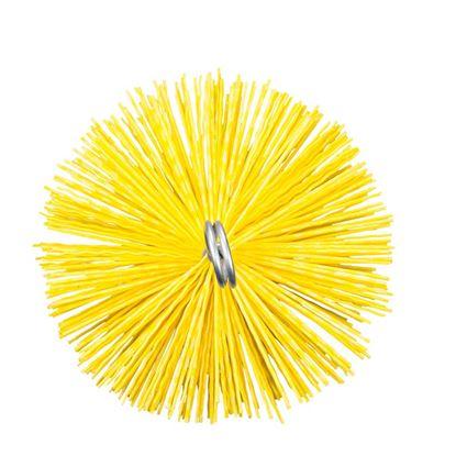 Immagine di Scovolo nylon, tondo, Ø 180 mm