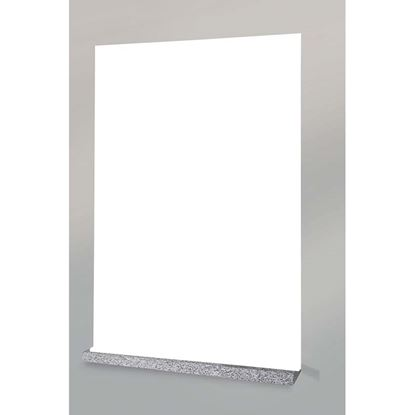 Immagine di Zanzariera a rullo,  per finestra verticale, bianco, 160x170 cm