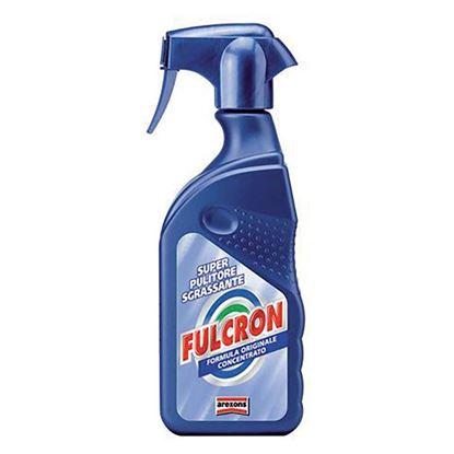 Immagine di Fulcron super, flacone, detergente concentrato per tutte le superfici di auto, industria, 30 lt